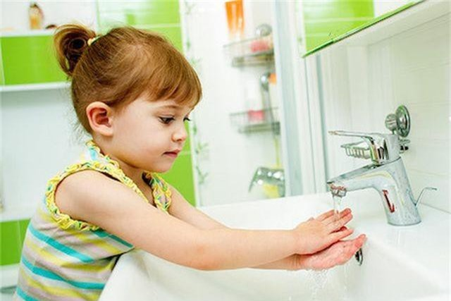 Bạn cần dạy gì cho bé mẫu giáo về giữ gìn vệ sinh cá nhân? - 1