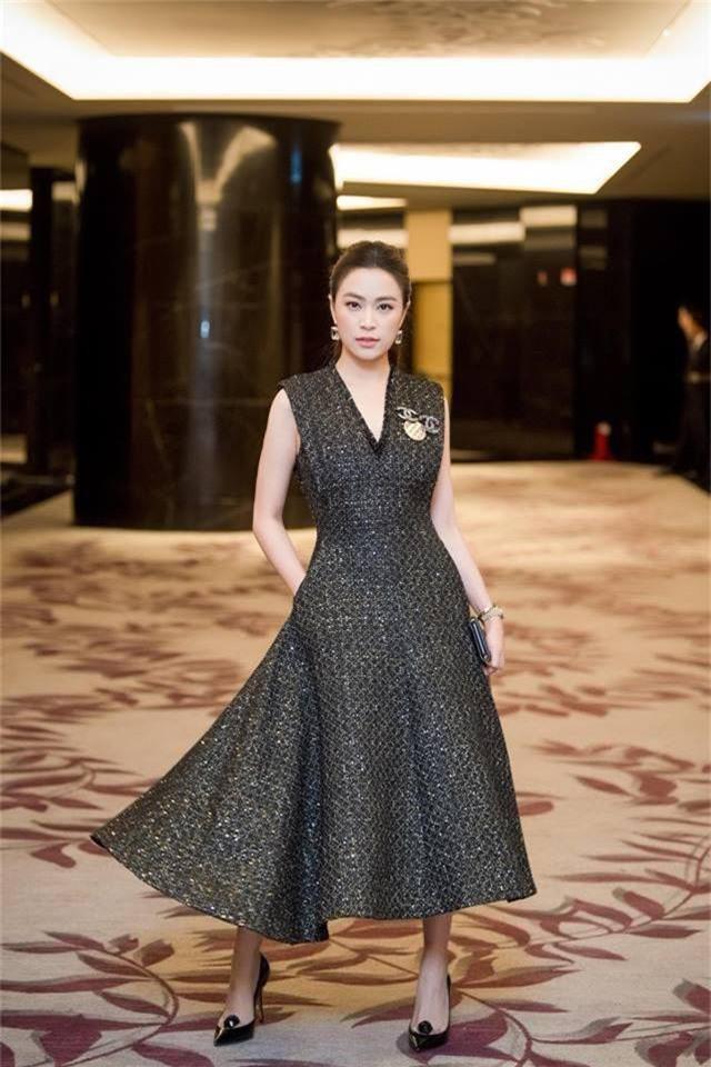 Hoàng Thùy Linh tái xuất sau Nhật ký Vàng Anh: Ngày tôi nhận lời đóng phim của VFC, mẹ còn rưng rưng hỏi Thật hả con? - Ảnh 1.