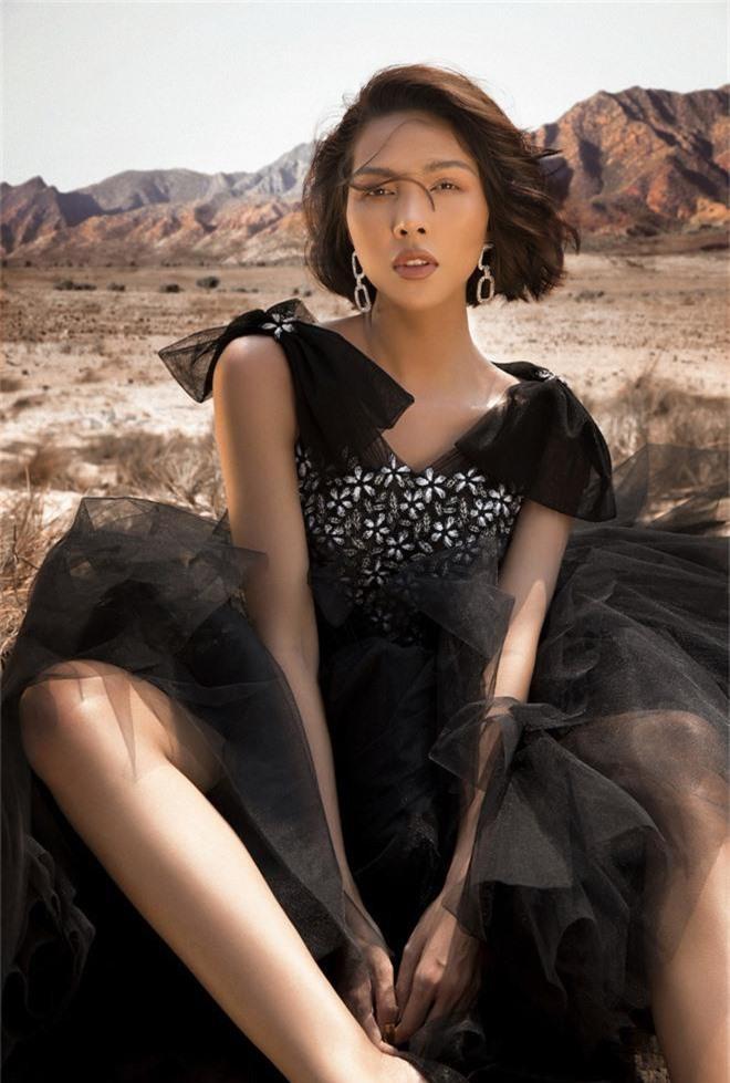 Kỳ Duyên và Minh Triệu ngày càng gắn bó, ôm ấp cực tình tứ giữa sa mạc - Ảnh 10.
