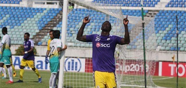 Quang Hải chói sáng, Hà Nội FC dẫn đầu vòng bảng AFC Cup - 2