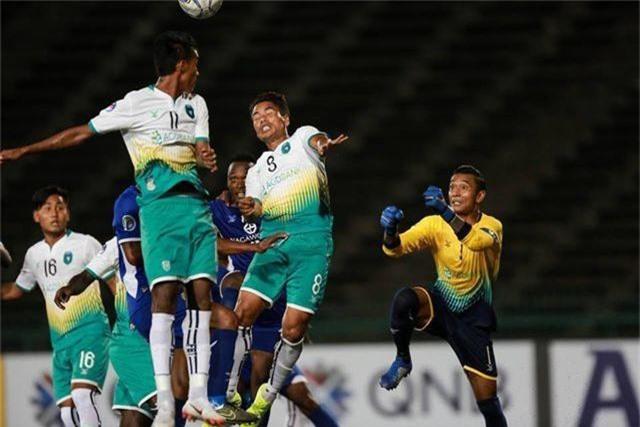 Quang Hải chói sáng, Hà Nội FC dẫn đầu vòng bảng AFC Cup - 3