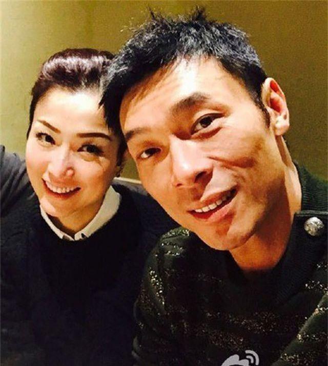 Sốc: Hứa Chí An lừa dối diva Trịnh Tú Văn, cặp kè với á hậu Hồng Kông - 1