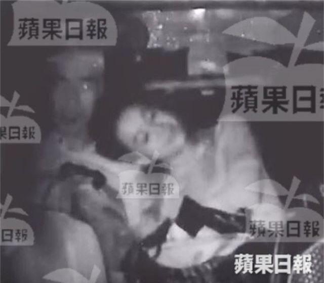 Sốc: Hứa Chí An lừa dối diva Trịnh Tú Văn, cặp kè với á hậu Hồng Kông - 7