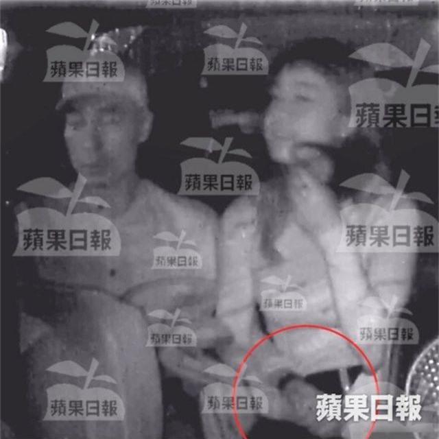 Sốc: Hứa Chí An lừa dối diva Trịnh Tú Văn, cặp kè với á hậu Hồng Kông - 8