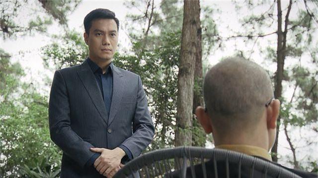 Việt Anh, Doãn Quốc Đam bị áp lực khi vào vai trái chất trong phim hình sự - 4