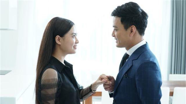 Việt Anh, Doãn Quốc Đam bị áp lực khi vào vai trái chất trong phim hình sự - 5