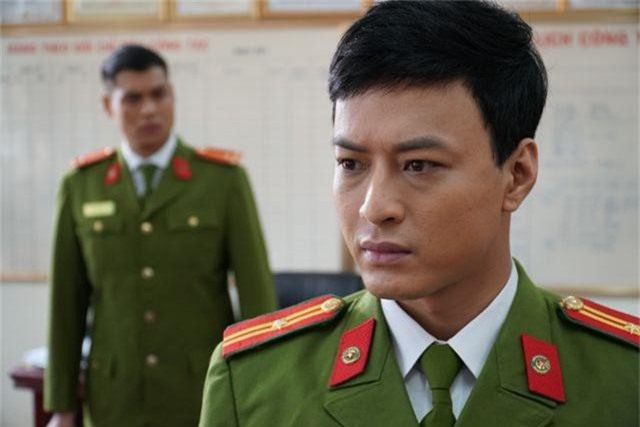 Việt Anh, Doãn Quốc Đam bị áp lực khi vào vai trái chất trong phim hình sự - 7