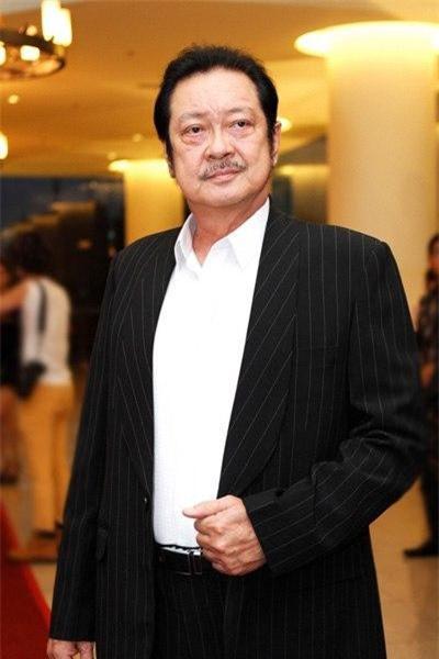 Diễn viên Chánh Tín đồng hành cùng Chung một trái tim