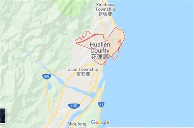 Động đất mạnh rung chuyển thành phố ven biển Đài Loan - 5
