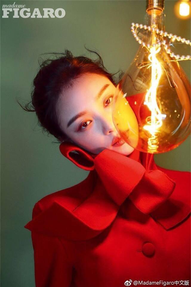 Mỹ nhân sở hữu gương mặt hoàn hảo nhất châu Á: Làm lu mờ Song Hye Kyo, khiến Jennie đội sổ nhưng có đẹp đến thế? - Ảnh 9.