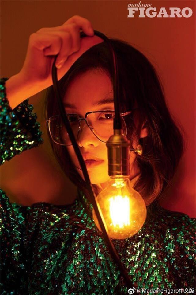 Mỹ nhân sở hữu gương mặt hoàn hảo nhất châu Á: Làm lu mờ Song Hye Kyo, khiến Jennie đội sổ nhưng có đẹp đến thế? - Ảnh 10.