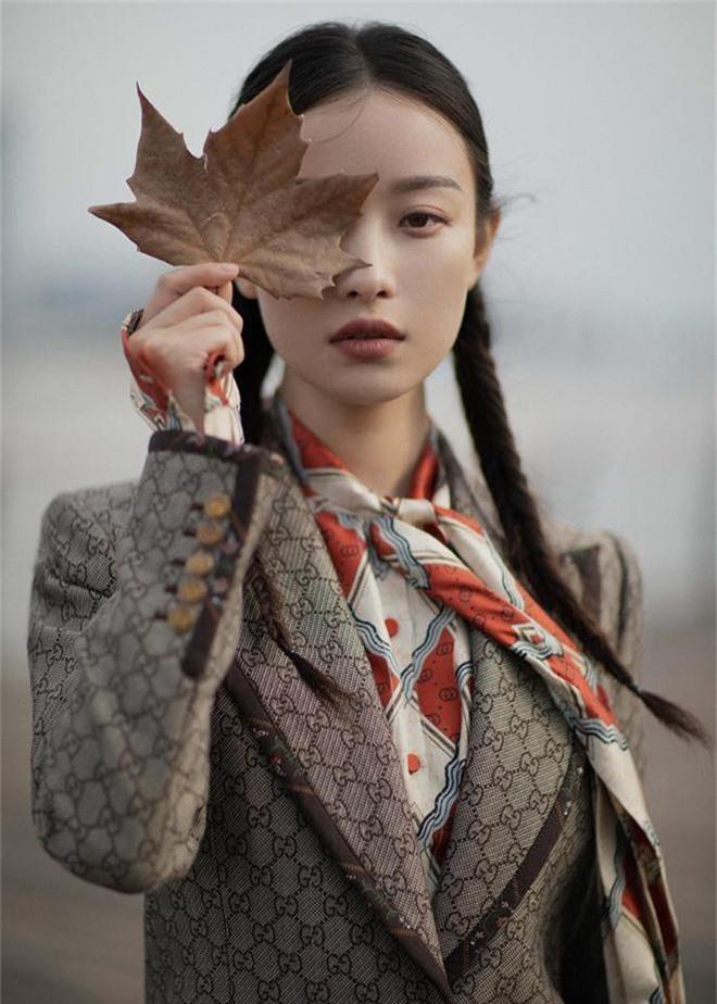 Mỹ nhân sở hữu gương mặt hoàn hảo nhất châu Á: Làm lu mờ Song Hye Kyo, khiến Jennie đội sổ nhưng có đẹp đến thế? - Ảnh 14.