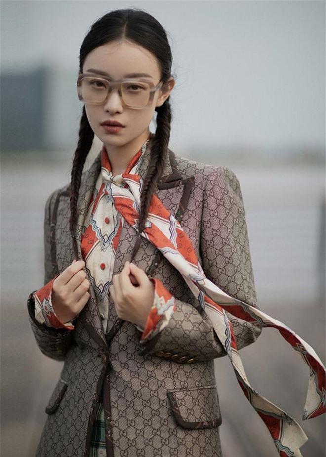 Mỹ nhân sở hữu gương mặt hoàn hảo nhất châu Á: Làm lu mờ Song Hye Kyo, khiến Jennie đội sổ nhưng có đẹp đến thế? - Ảnh 15.