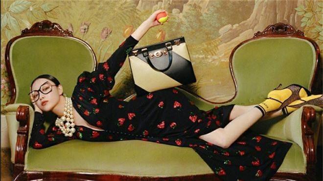 Mỹ nhân sở hữu gương mặt hoàn hảo nhất châu Á: Làm lu mờ Song Hye Kyo, khiến Jennie đội sổ nhưng có đẹp đến thế? - Ảnh 6.