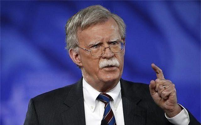 """Mỹ tuyên bố trừng phạt Venezuela để """"cảnh báo"""" Nga - 1"""