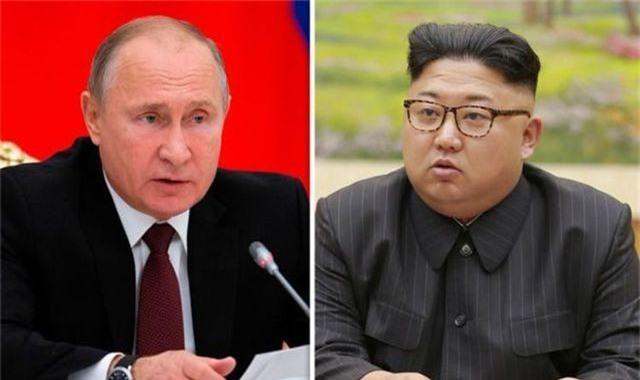 Ông Kim Jong-un sẽ lần đầu gặp thượng đỉnh ông Putin vào cuối tháng 4 - 1