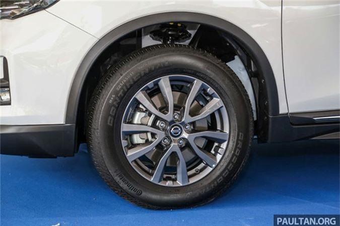 Nissan X-Trail 2019 moi gia tu 754 trieu dong tai Malaysia-Hinh-5