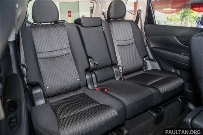 Nissan X-Trail 2019 moi gia tu 754 trieu dong tai Malaysia-Hinh-8