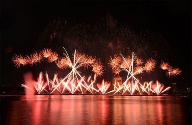 Cảng sông Hàn ngừng hoạt động 2 tháng phục vụ lễ hội pháo hoa quốc tế - 1