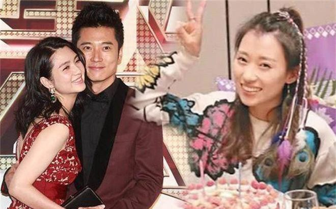 Drama ngoại tình hot nhất Cbiz: Sao nam chính thức lên tiếng, netizen phẫn nộ dữ dội vì tiểu tam được bênh vực - Ảnh 1.