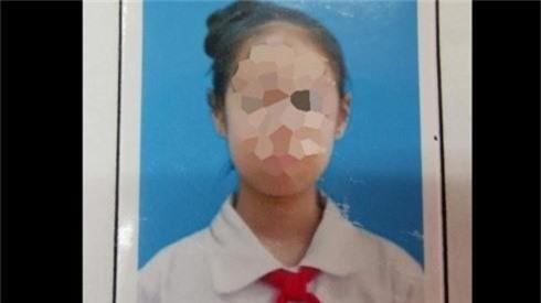 """Tìm thấy bé gái lớp 8 ở Hà Nội bị """"mất tích"""" trong 3 ngày - Ảnh 1."""