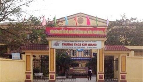 """Tìm thấy bé gái lớp 8 ở Hà Nội bị """"mất tích"""" trong 3 ngày - Ảnh 2."""