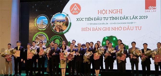 Trên địa bàn tỉnh Đắk Lắk hiện có hơn 8.000 doan hnghiệp đang hoạt động (Ảnh: TL)