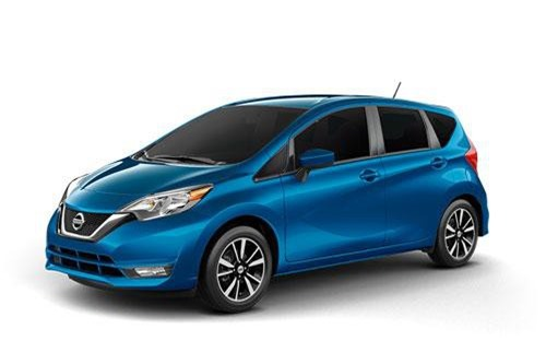 5. Nissan Note (doanh số: 41.005 chiếc).