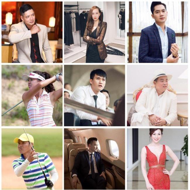 """""""Cô dâu vàng"""" Lee Young Ah cùng dàn sao của Hàn Quốc đổ bộ tới Việt Nam - Ảnh 7."""