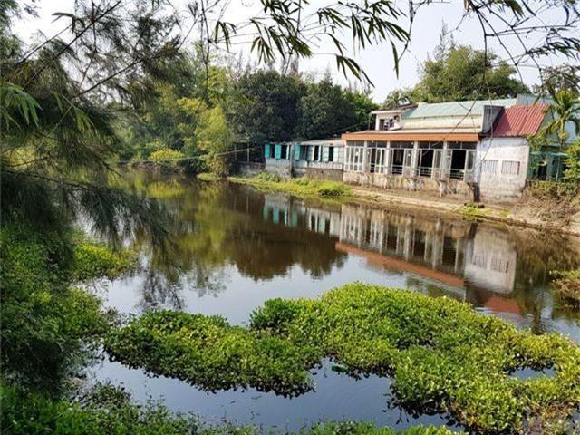Đầu tư gần 1.000 tỉ đồng khai thông sông Cổ Cò