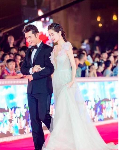 Huỳnh Hiểu Minh và Angelababy đã thật sự ly hôn nhưng không công bố vì lý do này? - Ảnh 1.