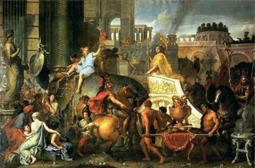 10 câu nói để đời của Alexander Đại đế - anh 2