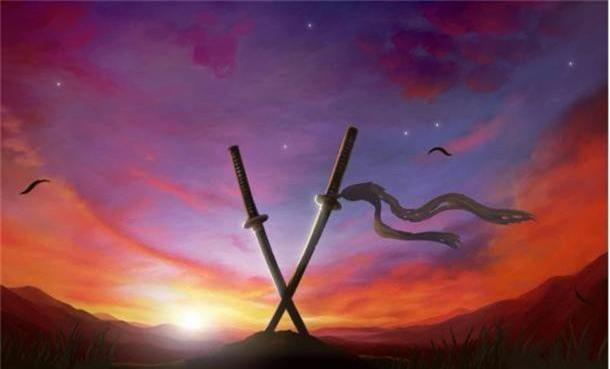 10 thanh kiếm lừng danh trong lịch sử cổ đại - anh 5