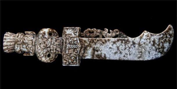 10 thanh kiếm lừng danh trong lịch sử cổ đại - anh 8