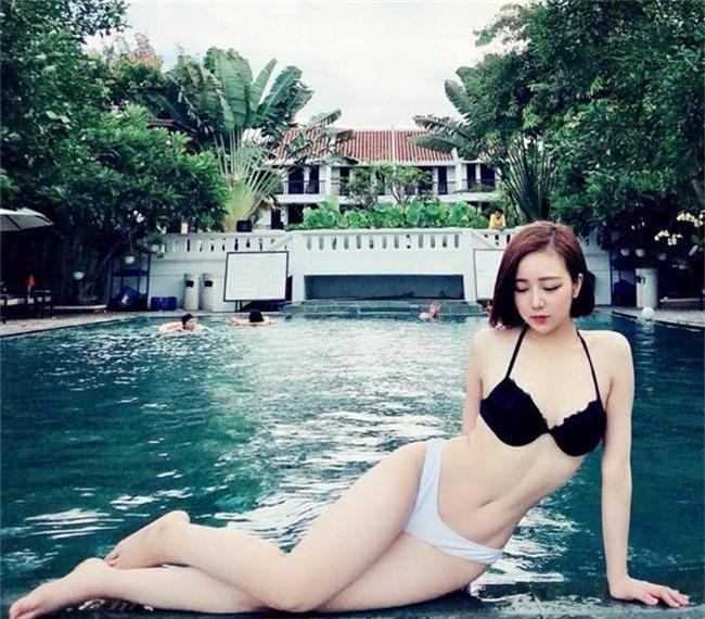 bo anh bikini cua cac hot girl nong cung world cup hinh anh 9