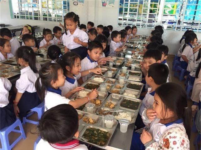 Sở GD&ĐT Hà Nội triển khai Tháng hành động vì an toàn thực phẩm - Ảnh 1.