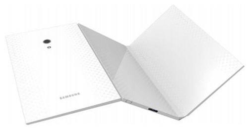 Dòng Fold của hãng Hàn Quốc sẽ mở rộng lên tới 8 inch và 13 inch.