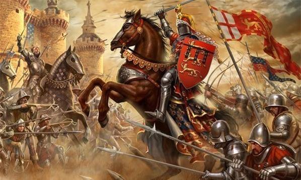 Alexander Đại đế là một trong những nhà chiến lược quân sự vĩ đại nhất trong lịch sử.