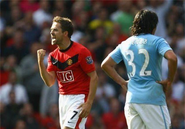Top 5 trận derby Manchester ấn tượng trong kỷ nguyên Premier League - 1