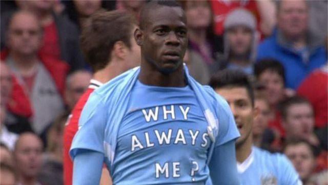 Top 5 trận derby Manchester ấn tượng trong kỷ nguyên Premier League - 2