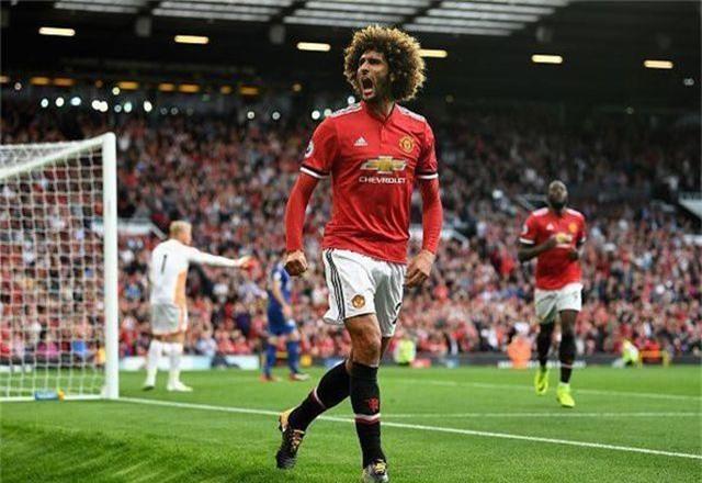 Top 5 trận derby Manchester ấn tượng trong kỷ nguyên Premier League - 4