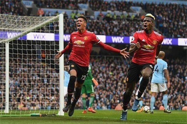 Top 5 trận derby Manchester ấn tượng trong kỷ nguyên Premier League - 5