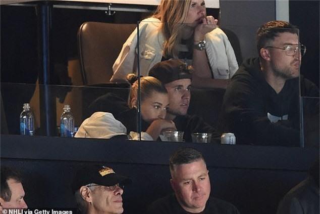 Justin Bieber và Hailey xứng đáng là cặp vợ chồng 9x hạnh phúc nhất nhì Hollywood, nhìn loạt ảnh này là rõ! - Ảnh 3.