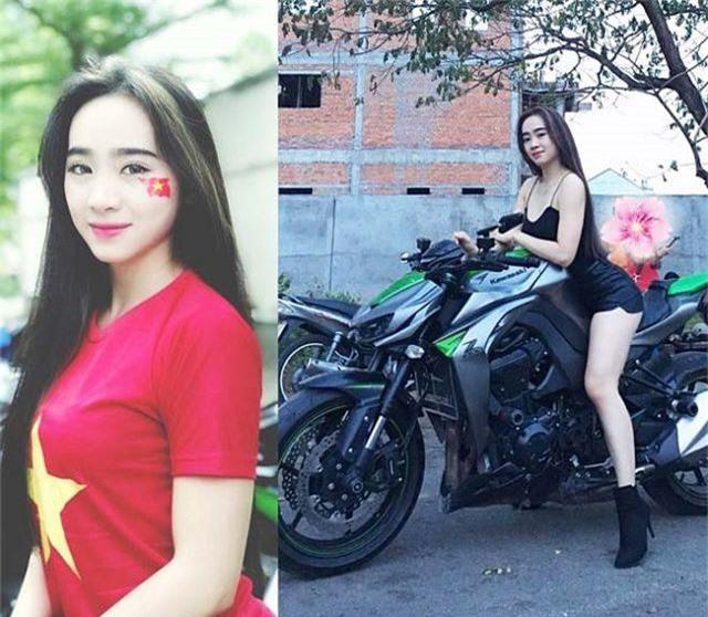 Hot girl Cần Thơ, Hà Nội quyết tâm đạt vòng 3 khủng vì chia tay bạn trai - 1