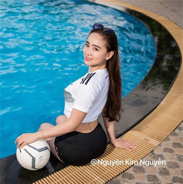 Hot girl Cần Thơ, Hà Nội quyết tâm đạt vòng 3 khủng vì chia tay bạn trai - 10