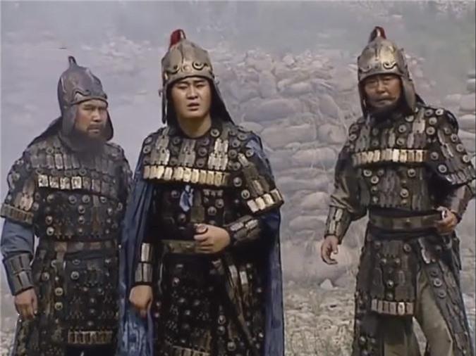 TV Show - Tam quốc diễn nghĩa: Người duy nhất trong lịch sử phá giải được bí mật Bát trận đồ của Khổng Minh (Hình 2).