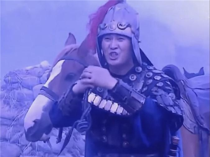 TV Show - Tam quốc diễn nghĩa: Người duy nhất trong lịch sử phá giải được bí mật Bát trận đồ của Khổng Minh (Hình 3).