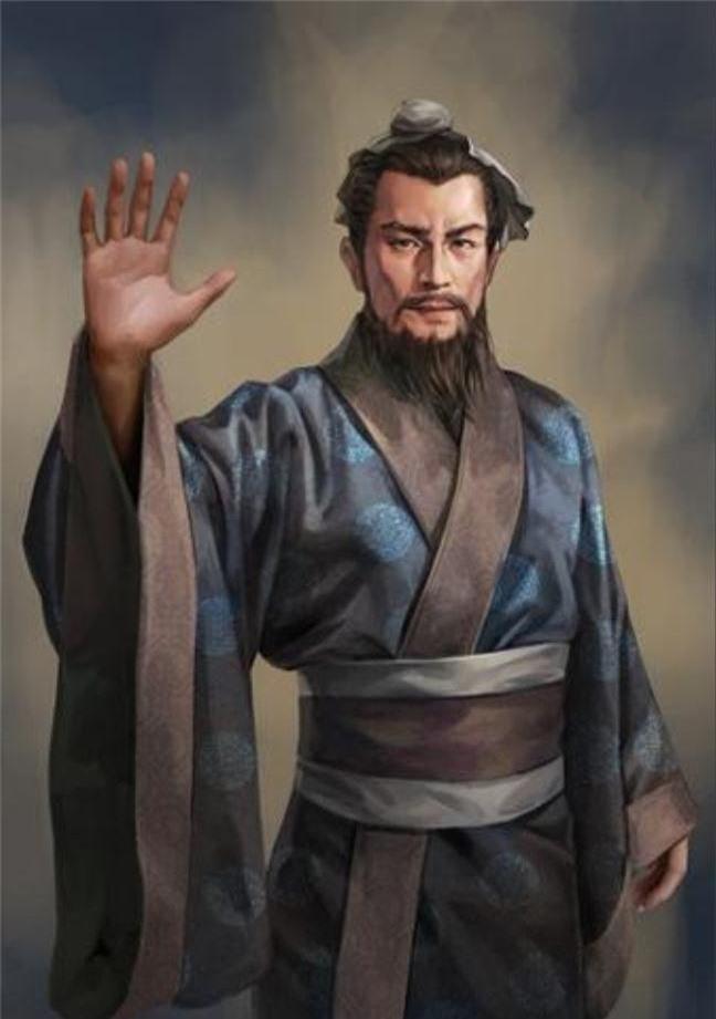 TV Show - Tam quốc diễn nghĩa: Người duy nhất trong lịch sử phá giải được bí mật Bát trận đồ của Khổng Minh (Hình 4).