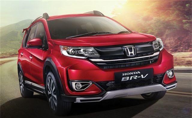 Honda BR-V tìm đường về Việt Nam? - 1