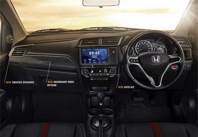 Honda BR-V tìm đường về Việt Nam? - 3